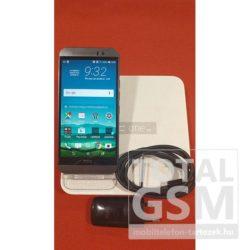 HTC One M9 szürke mobiltelefon
