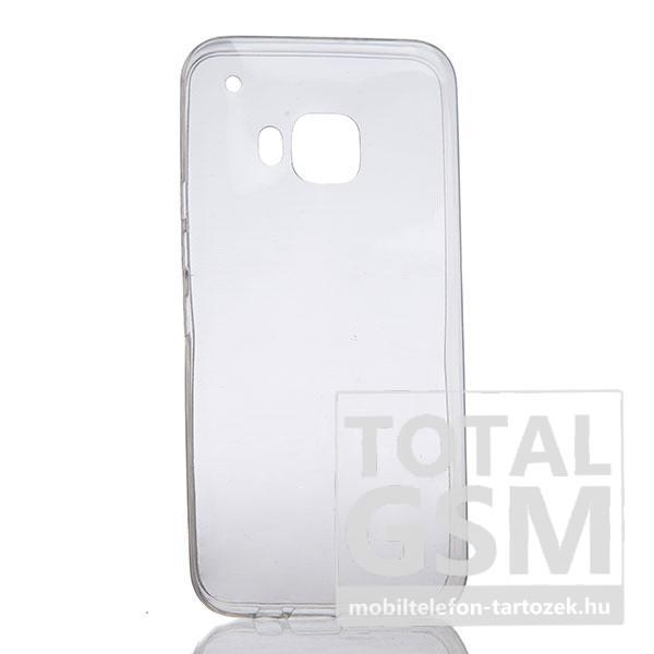 Samsung Galaxy S7 Edge SM-G935 átlátszó TPU 0,3mm szilikon tok