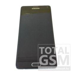 Samsung N910F Galaxy Note 4 32GB fekete mobiltelefon