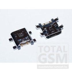 Samsung Galaxy Grand Prime SM-G530 töltőcsatlakozó gyári 3722-003708