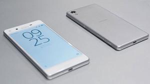 Sony Xperia X Új Kártyafüggetlen Mobiltelefon www.mobiltelefon-tartozek.hu