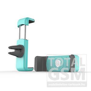 Baseus Mini Shield Plus autós tartó kék-szürke