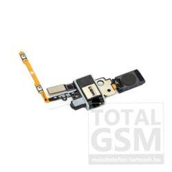 Samsung Galaxy Alpha SM-G850F beszédhangszóró / audio átvezető fólia gyári gh96-07463a