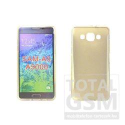 Samsung Galaxy J1 SM-J100 átlátszó vékony szilikon tok