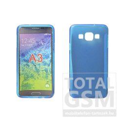 Samsung Galaxy J1 SM-J100 kék vékony szilikon tok