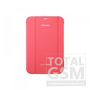 Samsung Galaxy Note 8.0 GT-N5100 pink book cover flip tok