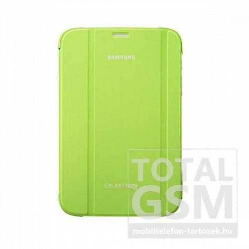 Samsung Galaxy Note 8.0 GT-N5100 zöld book cover flip tok