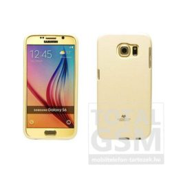 Samsung Galaxy Note Edge SM-N915FY fehér rugalmas szilikon tok Jelly
