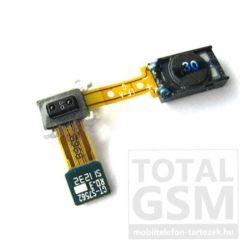 Samsung Galaxy S Duos GT-S7562 beszédhangszóró / audio átvezető fólia gyári gh59-12528a