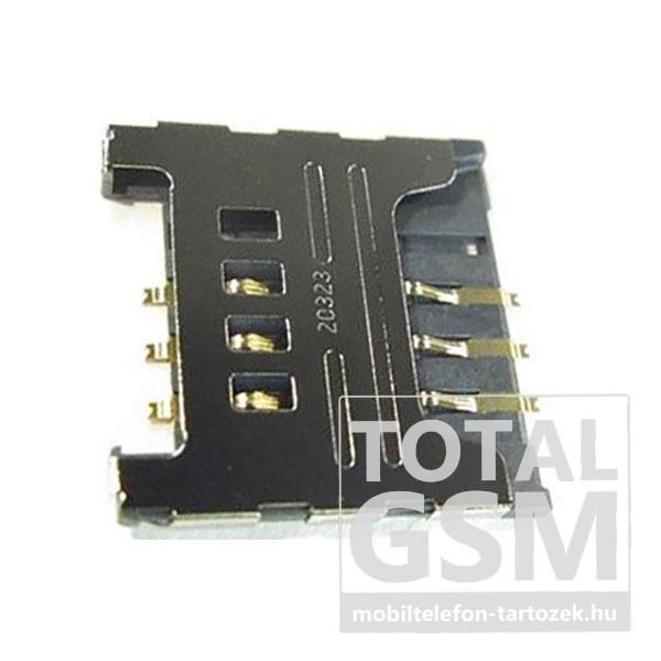 Samsung Champ 2 GT-C3300 sim olvasó gyári 3703-001699