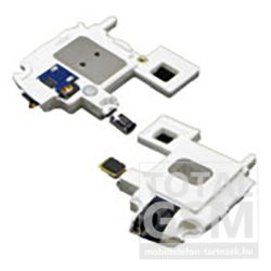 Samsung Galaxy S3 mini GT-I8190 csengőhangszóró / headset csatlakozó gyári gh96-06168a