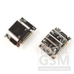 Samsung Galaxy S3 GT-I9300 töltőcsatlakozó gyári 3722-003761