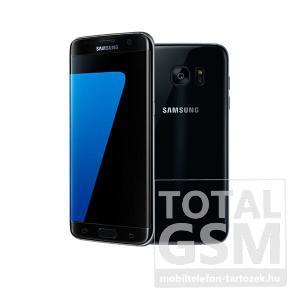 Samsung Galaxy S7 Edge SM-G935F 32GB fekete mobiltelefon