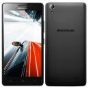 Lenovo A6000 fekete mobiltelefon
