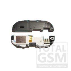 Samsung Galaxy Express GT-I8730 csengőhangszóró / antenna fekete gyári gh59-13007b