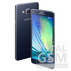Samsung Galaxy A7 SM-A700F 16GB fekete mobiltelefon