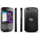 Blackberry Q10 4G 16GB fekete mobiltelefon