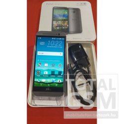 HTC One M8 szürke mobiltelefon