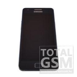 Samsung I9105 Galaxy S2 Plus 8GB Sötétkék Mobiltelefon
