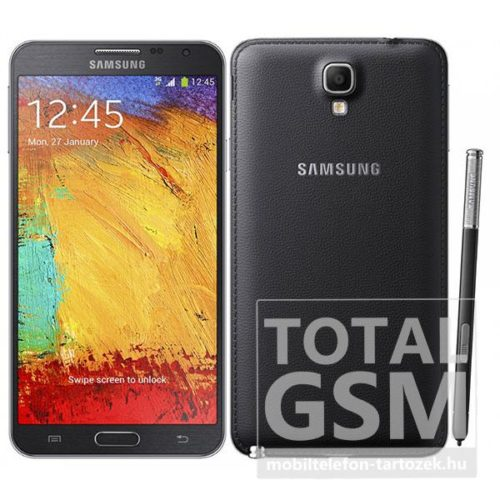 Samsung Galaxy Note 3 Neo SM-N7505 fekete mobiltelefon