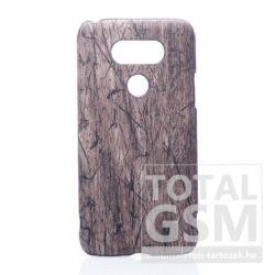 Samsung Galaxy S7 Edge SM-G935 fa mintás kemény hátlapi tok