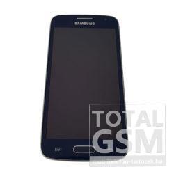 Samsung G3815 Galaxy Express 2 8GB Kék Mobiltelefon