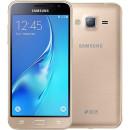 Samsung Galaxy J3 LTE Dual (2016) SM-J320F arany mobiltelefon