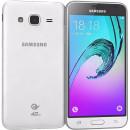 Samsung Galaxy J3 LTE (2016) SM-J320FN fehér mobiltelefon