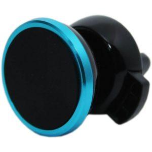 Mágneses autós tartó kék-fekete