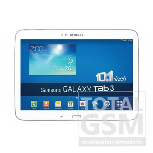 Samsung Galaxy Tab 3 10.1 Wifi P5210 16GB fehér tablet