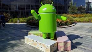 Android 7.0 Nougat www.mobiltelefon-tartozek.hu
