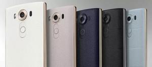 LG V20 Új Kártyafüggetlen Mobiltelefon www.mobiltelefon-tartozek.hu