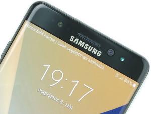 Samsung Galaxy írisz szenzor Új Kártyafüggetlen Mobiltelefon www.mobiltelefon-tartozek.hu