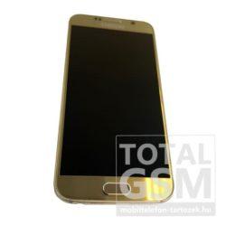 Samsung G920F Galaxy S6 32GB arany mobiltelefon