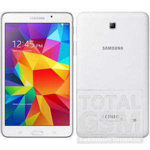 Samsung Galaxy Tab 4 7.0 WiFi SM-T230 8GB fehér tablet
