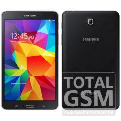 Samsung Galaxy Tab 4 7.0 LTE SM-T235 8GB fekete tablet