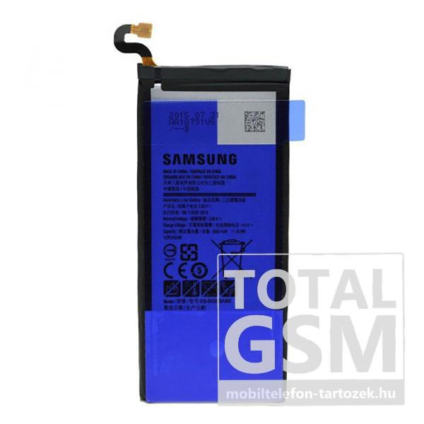 Samsung Galaxy S6 Edge Plus SM-G928 3000mAh gyári akkumulátor swap