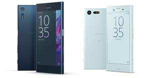 Sony Xperia XZ és Xperia X Compact Új Kártyafüggetlen Mobiltelefon www.mobiltelefon-tartozek.hu