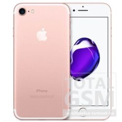 Apple iPhone 7 256GB Rose-Gold mobiltelefon