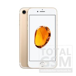 Apple iPhone 7 32GB arany mobiltelefon