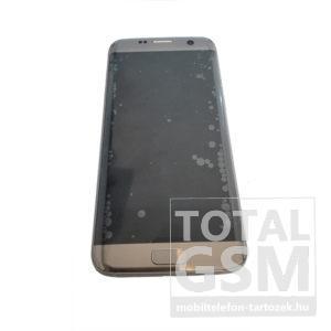 Samsung G935F Galaxy S7 Edge 32GB arany mobiltelefon