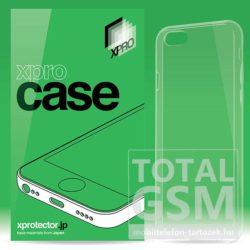 Alcatel Pixi 3 (3,5) OT-4009 átlátszó XPRO Case szilikon tok ultra vékony 0.33mm