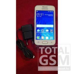 Samsung G318H Galaxy Trend 2 Lite fehér mobiltelefon