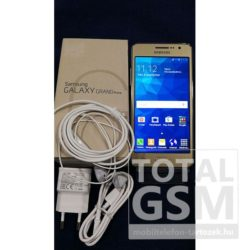 Samsung G530 Galaxy Grand Prime szürke mobiltelefon