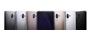 Huawei Mate 9 és Porsche Design Új Kártyafüggetlen Mobiltelefon www.mobiltelefon-tartozek.hu