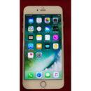 Apple iPhone 6 Plus 16GB mobiltelefon