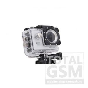 """Astrum SC120 sportkamera 120° széles látószögű FullHD 2"""" LCD vízálló A63012-B"""