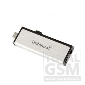 Intenso USB Drive Mobile Line 8GB