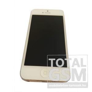 Apple iPhone 5 16GB Fehér / Silver Mobiltelefon