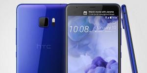 HTC U Ultra Új Kártyafüggetlen Mobiltelefon www.mobiltelefon-tartozek.hu